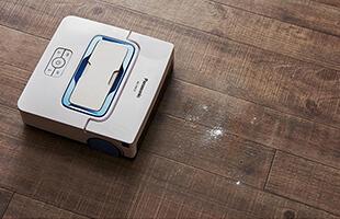 パナソニック 床拭きロボット掃除機