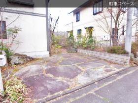 上野原市コモアしおつ2丁目 スムストック カースペース