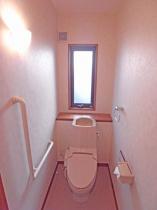 上野原市コモアしおつ4丁目 スムストック(平屋) 浴室