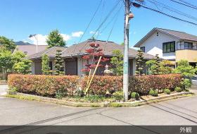 上野原市コモアしおつ4丁目 スムストック(平屋) 外観